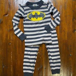 Hanna Andersson Batman Pajamas 100cm/US4